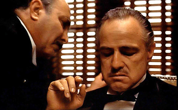 'The Godfather' (1972)
