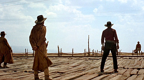 'Once Upon a Time in the West' (1968)