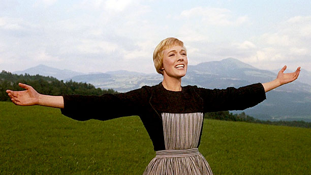 'The Sound of Music' (1965)