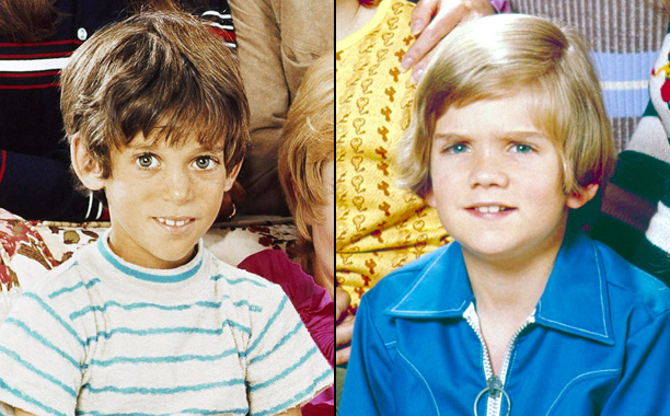 Jeremy Gelbwaks for Brian Forster (Christopher 'Chris' Partridge on The Partridge Family)
