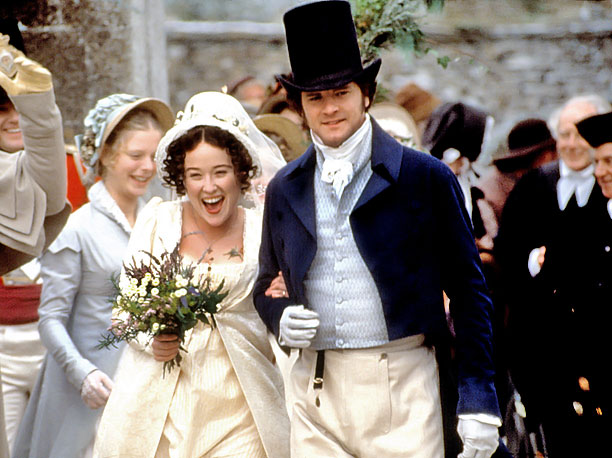 Source: Pride & Prejudice (1813) Jane Austen's classic novel has been adapted many times — and many times very well (most recently with Joe Wright's…