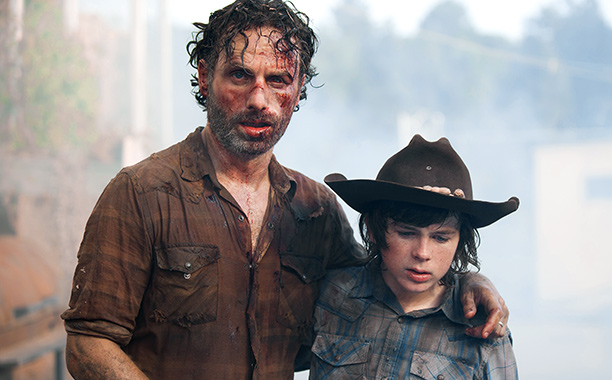 Source: The Walking Dead (2003-Present) With the guidance of Dead creator Robert Kirkman, AMC transformed the writer's long-running comic book series into a pop phenomenon,…