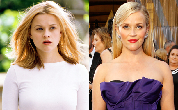 Reese Witherspoon (Annette Hargrove)