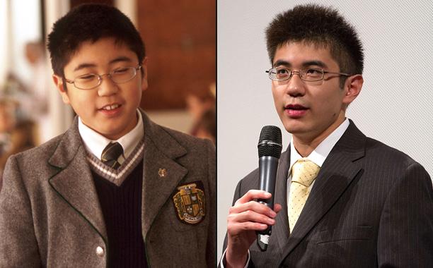 "Robert Tsai (Lawrence ""Mr. Cool"")"
