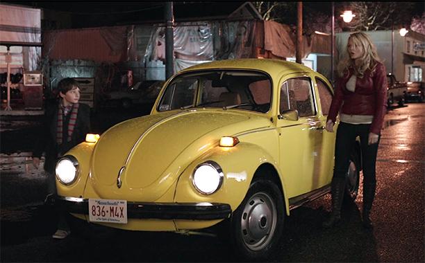 Jennifer Morrison on Emma's arrival in Storybrooke