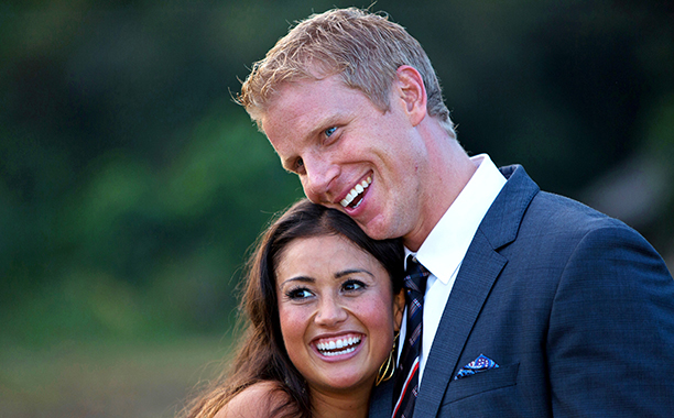 3. Season 17 (Sean Lowe)