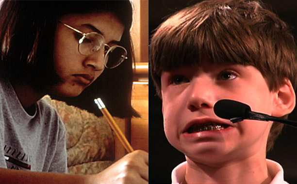 South by Southwest Music and Media Conference | Jeffrey Blitz's documentary about eight kids at the 1999 Scripps National Spelling Bee premiered at SXSW in 2002 and walked away with the jury award…