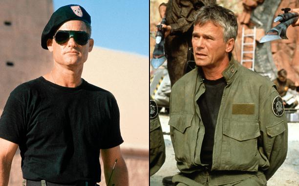 BEST: Stargate SG-1 (1997-2007)