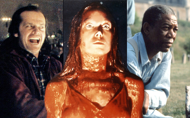 The Best and Worst of Stephen King Adaptations