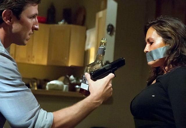 """Law & Order: SVU, """"Surrender Benson"""" (2013)"""