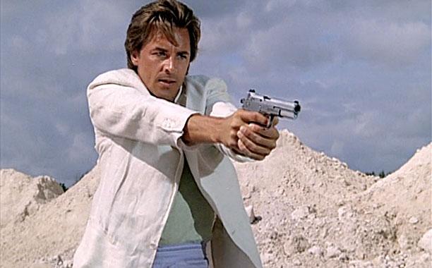 "Miami Vice, ""Definitely Miami"" (1986)"