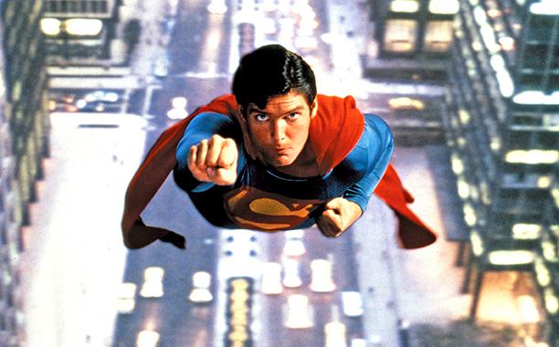 5. Superman (1978)