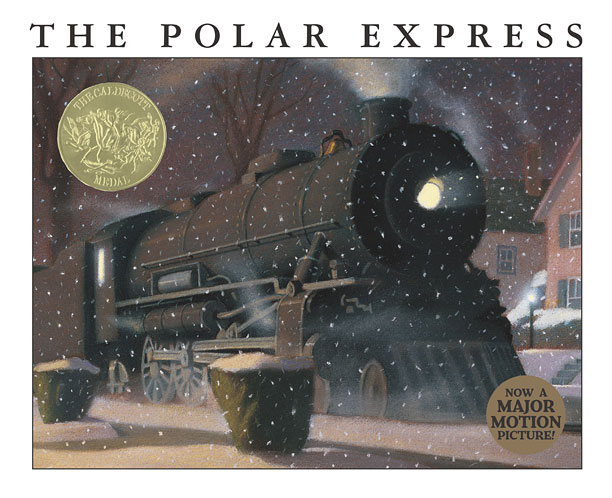 Author: Chris Van Allsburg Best for ages 4 to 6 Growing up, there comes a certain point when kids split off into two camps: Santa…