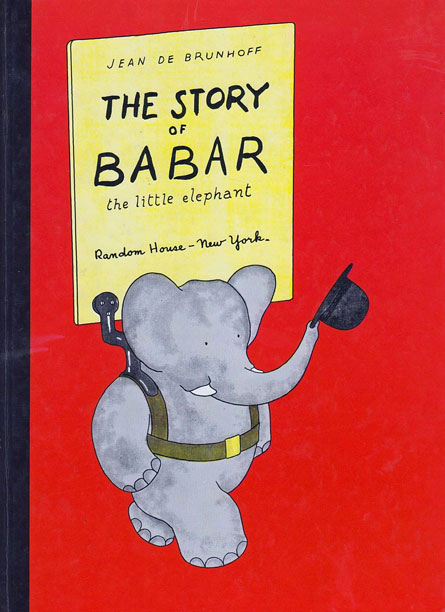 Author: Jean de Brunhoff Best for ages 6 to 8 Like many great children's tales, there's tragedy at the beginning of The Story of Babar…