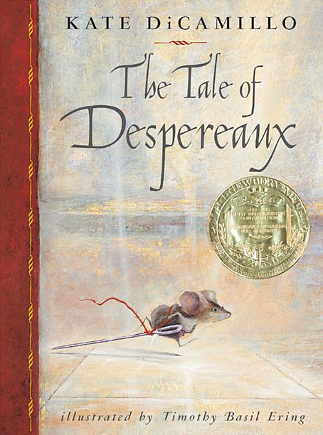 Author: Kate DiCamillo Best for ages 9 to 11 This wry, suspenseful, and heartrending underdog fairy tale begs to be read aloud. Briskly paced and…