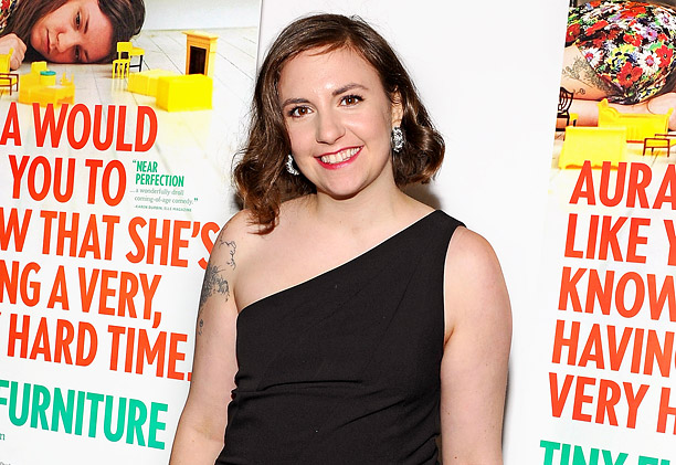 South by Southwest Music and Media Conference | For those first introduced to Lena Dunham via Girls , it's worth going back and checking out her independent feature film, Tiny Furniture . HBO's…