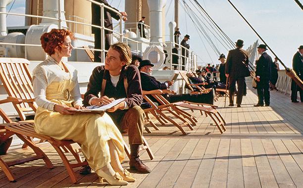 14. Titanic