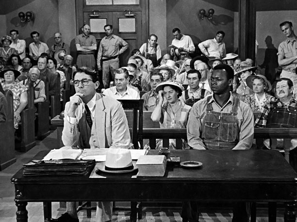 Source: To Kill A Mockingbird (1960) Made only two years after the book's release, the film is widely considered a classic, perhaps best known for…