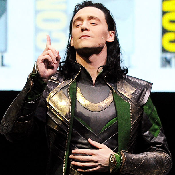 At Comic-Con 2013, Tom Hiddleston took the stage in full Asgardian regalia. In front of the capacity religious-rival crowd in Hall H, he demanded everyone's…
