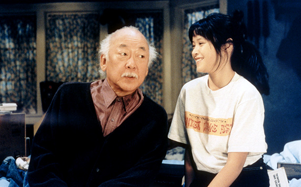 Pat Morita, The Mystery Files of Shelby Woo