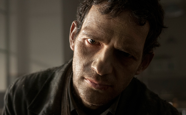 11. SON OF SAUL THE DISCOVERY
