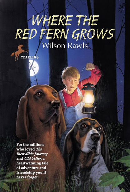 Author: Wilson Rawls Best for ages 9 to 11 Rawls' boy-and-his-dogs story is a last breath of childhood for young readers. Ten-year-old Billy saves up,…