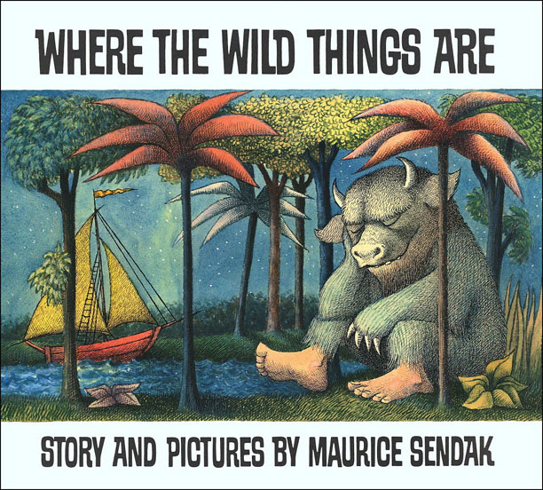 Author: Maurice Sendak Best for ages 4 to 6 Maurice Sendak claimed to be obsessed with one question, How do children survive? In just 10…
