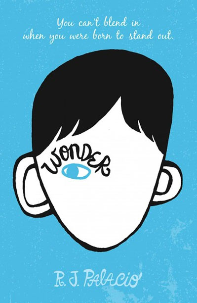 Author: R.J. Palacio Best for ages 9 to 11 Auggie looks different. He was born with severe facial deformities that make him a target of…