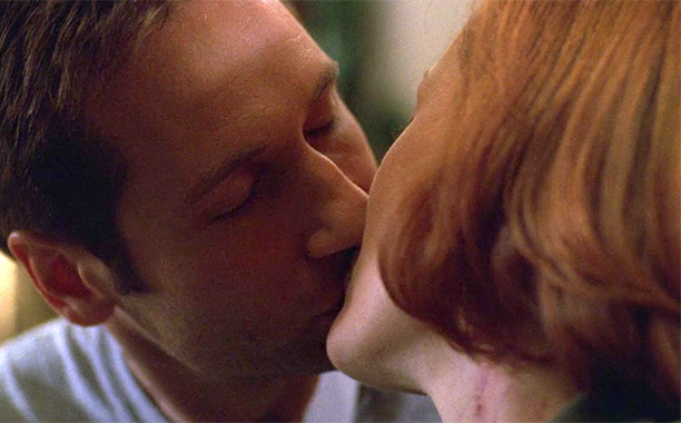 Mulder and Scully, 'The X-Files' (Season 7, Episode 4)