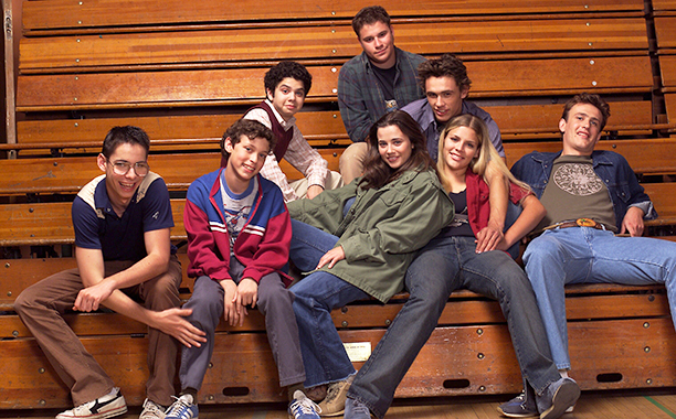 'Freaks and Geeks': Where Are They Now?