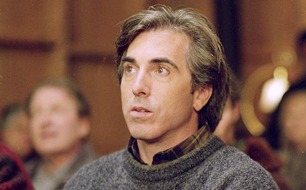Mike Gandolfi (Andrew)