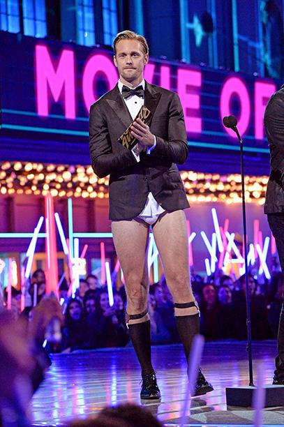 MTV Movie Awards 2016: Best Moments
