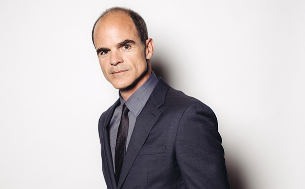 MICHAEL KELLY (House of Cards)