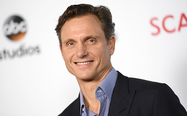 TONY GOLDWYN (Scandal)