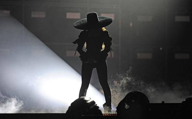 Beyoncé Opens Formation Tour in Miami