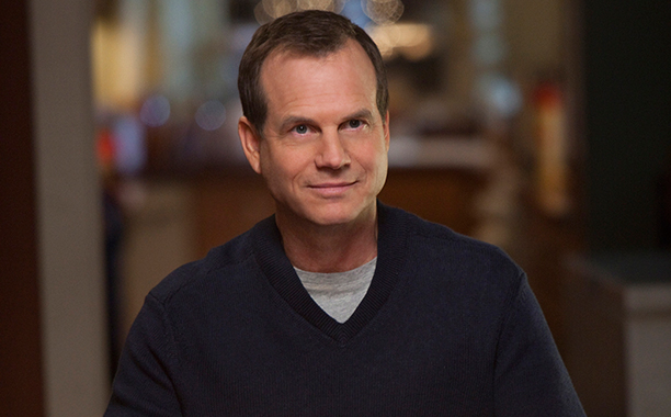 Bill Henrickson (Bill Paxton), Big Love