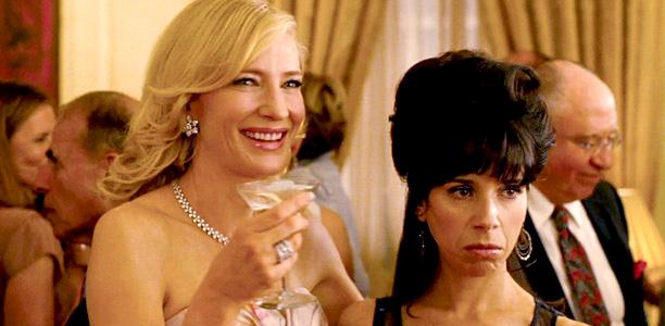 Woody Allen, Cate Blanchett, ...