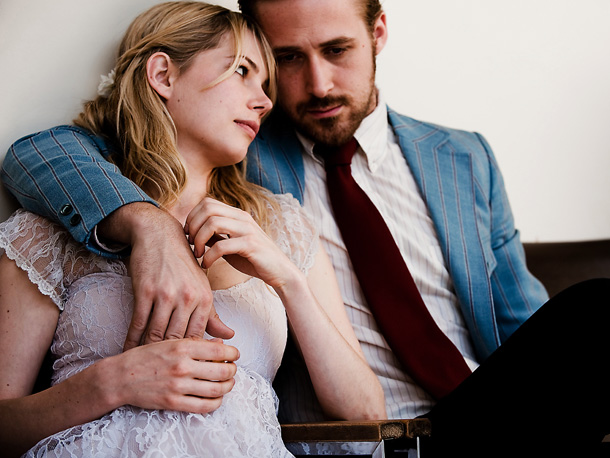 Ryan Gosling, Michelle Williams, ... | Last year proved that the MPAA is not against oral sex on a woman. They're only against oral sex on a woman by a man.…