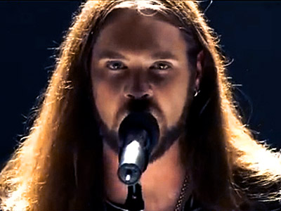 Bo Bice | Back in season 4, Bo Bice gave the house band a night off and delivered a rendition of Badlands' ''In a Dream'' that achieved instant…