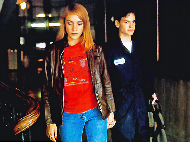Hilary Swank, Chloë Sevigny, ... | The tragic true story of a Midwestern teen who lived her life as a boy was initially hit with an NC-17 rating for ''an intense…
