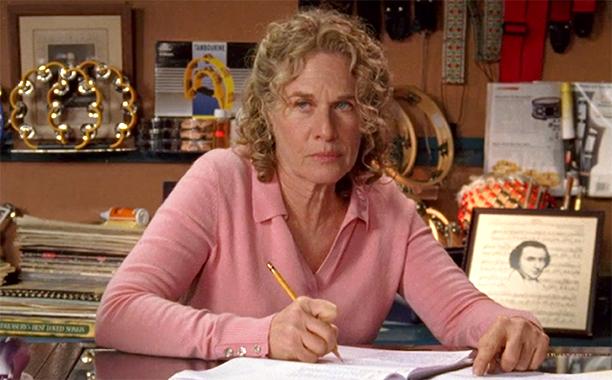 7. Sophie Bloom (Carole King)
