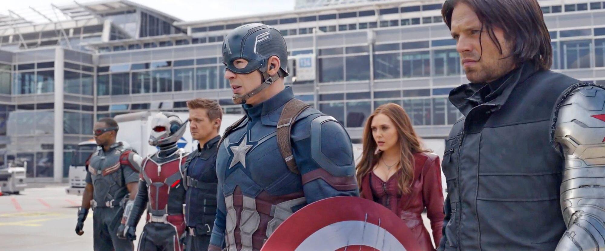 Captain America: Civil War': EW review | EW.com