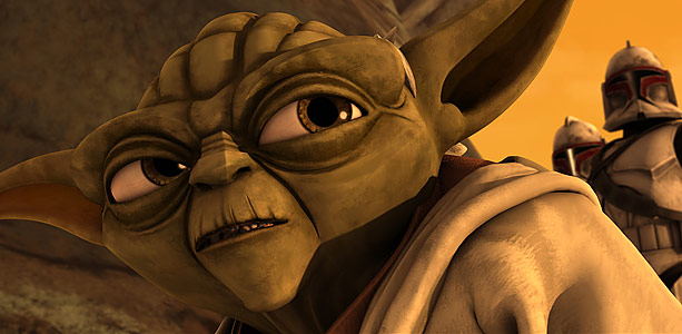 Having matured with every season since its inauspicious 2008 pilot movie, The Clone Wars has become a cinematic actioner as enjoyable for adult fans as…