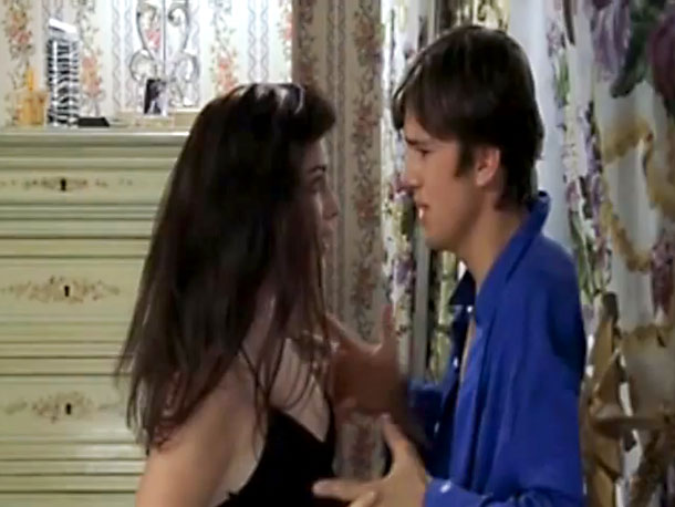 Gaby Hoffmann, Ashton Kutcher, ... | This distaff teen sex comedy followed three high school girls keen on having their first orgasm. A scene in which one of the characters uses…