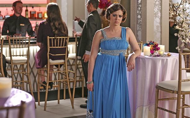Rachel Bloom, Crazy Ex- Girlfriend