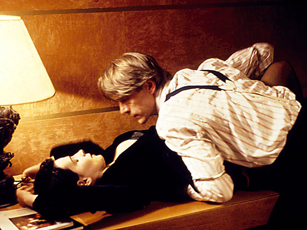 Jeremy Irons, Juliette Binoche, ... | Director Louis Malle's film, about a British Parliamentarian (Jeremy Irons) who finds himself sexually entangled with his son's fiancé (Juliette Binoche), went from an NC-17…