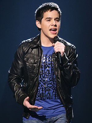 American Idol, American Idol, ... | 14. DAVID ARCHULETA, ''Imagine'' (Season 7) Cynics, grab your Kleenex. You know Paula Abdul wasn't the only one with water in her eyes after the…