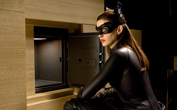 Selina Kyle, The Dark Knight Rises (Anne Hathaway)
