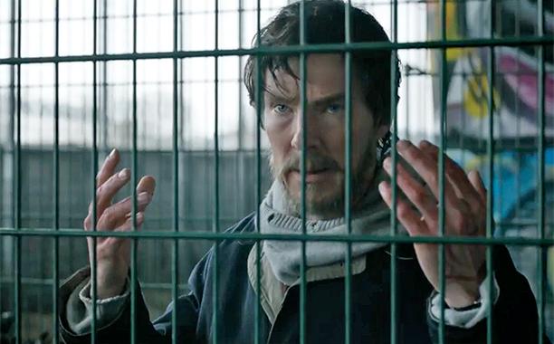 Decoding the 'Doctor Strange' Trailer