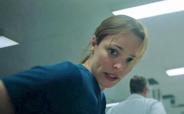 Rachel McAdams' Mysterious Turn